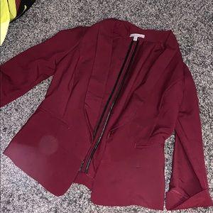 Charlotte Russe women's blazer